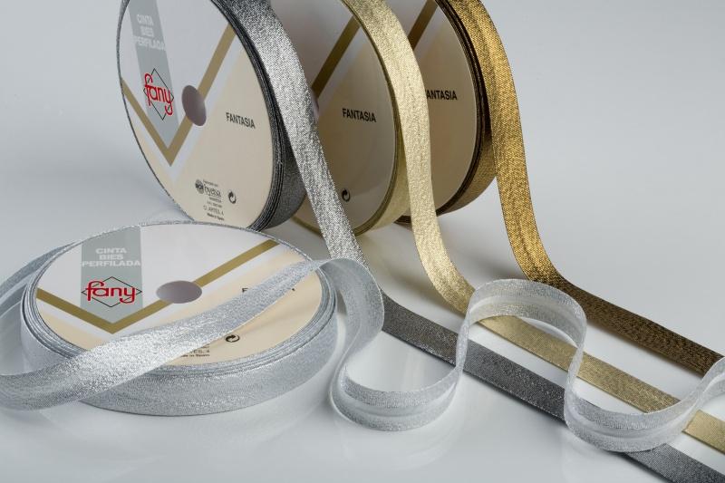 distribuidores de cintas al bies