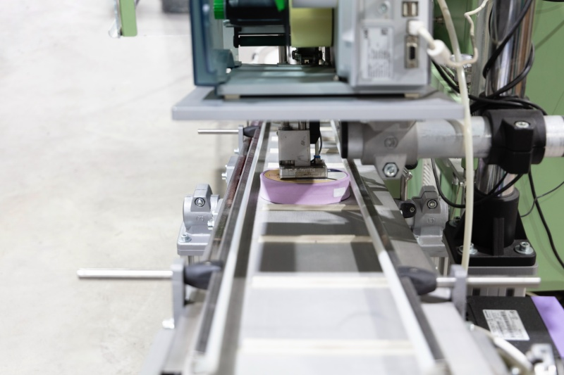 fabricants de cintes de biaix a Espanya