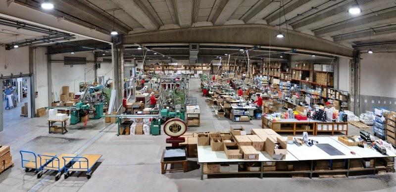 Fabricantes industriales de cintas al bies
